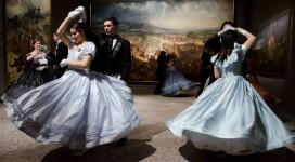 Danza Società bergamasca